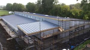 Ballymahon Vocational School, Co Longford
