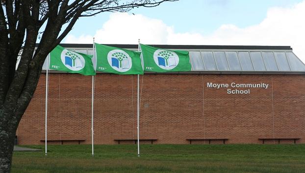 moyne school